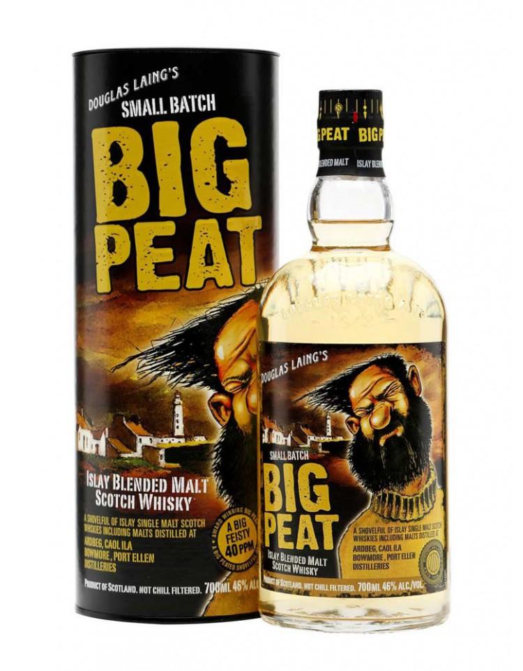 Whiskies - Page 20 Big-peat