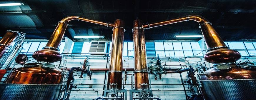 1770 glagow distillery