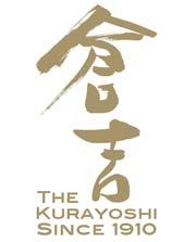 logo kurayoshi distillerie