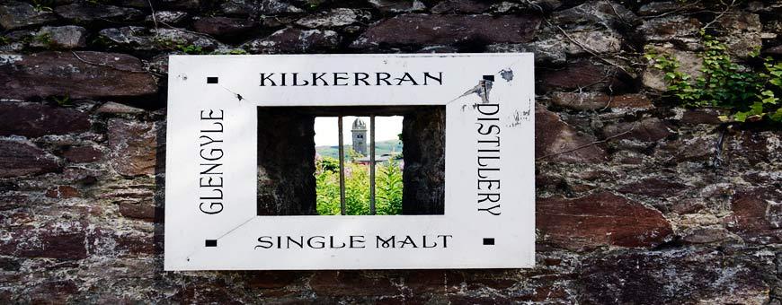 kilkerran whisky