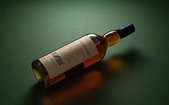 whisky benrinnes
