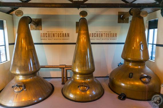 distillerie ABERFELDY