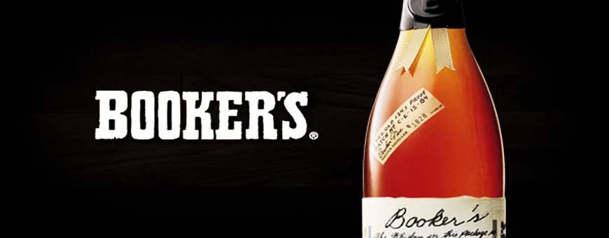 whiskey booker's