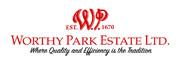 logo rhum worthy park