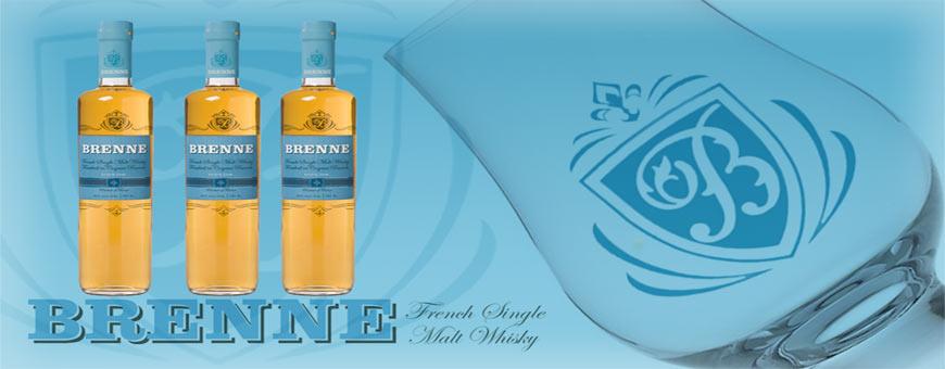 brenne whisky