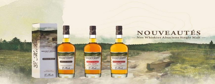 whisky welche's whisky single malt
