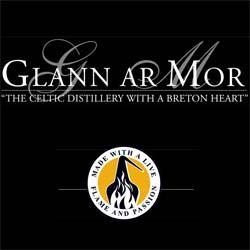 logo whisky glann ar mor