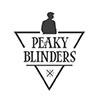 logo peaky blinder