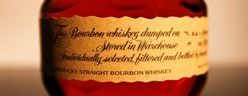 whisky blanton's