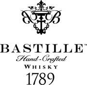 logo whisky bastille