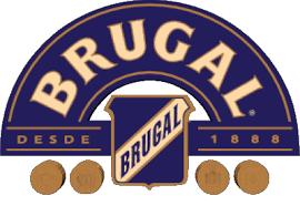 logo brugal