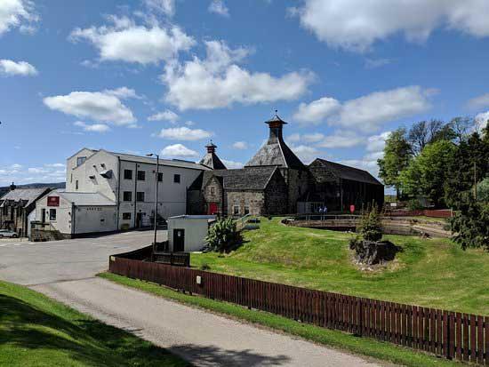 CAol ILa distillerie