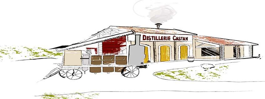 whisky castan