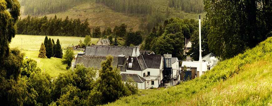 cragganmore distillerie