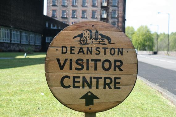 deanston whisky