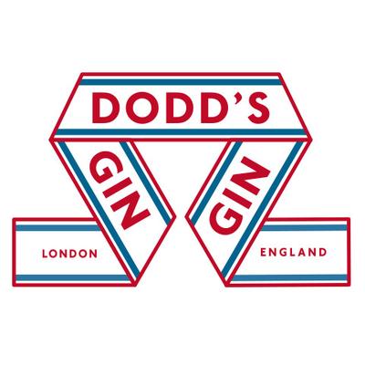 logo dodd's gin