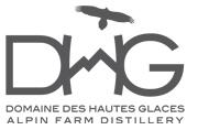 logo domaine des hautes glaces