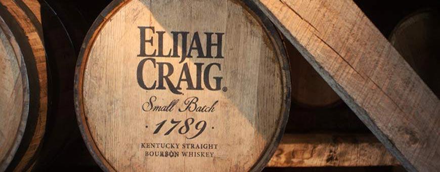 whisky américain elijah craig