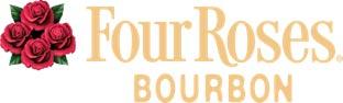 four roses logo