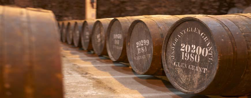 glen grant distillerie