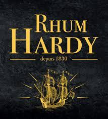 logo rhum hardy