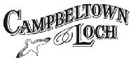 logo campbeltown loch