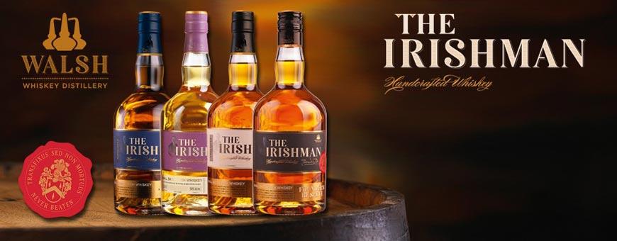 irish man whisky