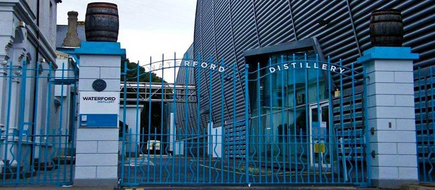 waterford distillerie